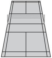 terrain double